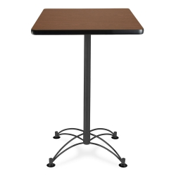 "24"" Square Cafe Table, 44568"