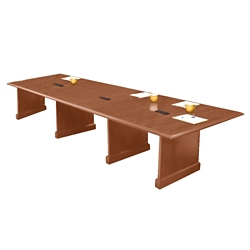 Feet Length Tables At NBFcom - 12 foot conference room table