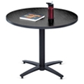 "Loft Standard Height Table - 36"" Diameter, 44678"