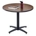 "Loft Standard Height Table - 30"" Diameter, 44677"