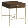 "One Drawer End Table - 22.125""W, 53051"