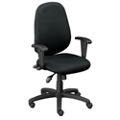 Multifunction Task Chair with Arms, 50541
