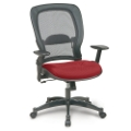 High-Back Mesh Chair, 50545