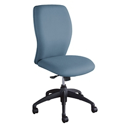 Armless Desk Chair, 50568