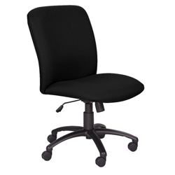 Big and Tall Task Chair, 50590