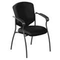 Guest Back Fabric Chair, 50617