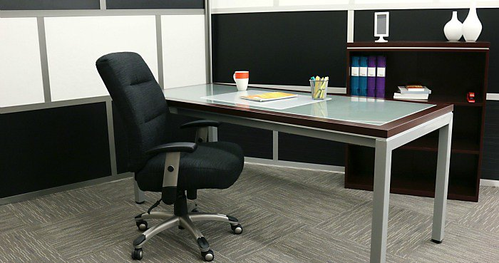 National Business Furniture Adds Gentherm Powered Heated Office Chairs to its Exclusive NBF Signature Series Collection