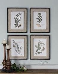 Leaf Wall Art, 83164