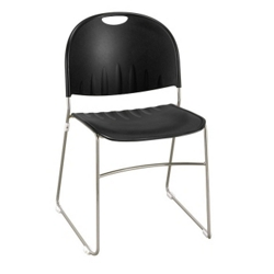 Sled Base Stack Chair, 51303