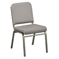 Designer Upholstery Stack Chair, 51540