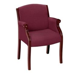Fabric Arm Chair, 52256
