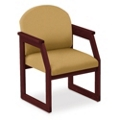 Round Back Conference Chair, 52320