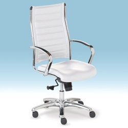 Modern High-Back Conference Chair, 52348