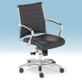 Modern Mid-Back Conference Chair, 52349-2