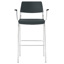 Fabric Guest Stool, 52399