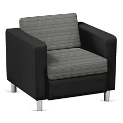 Atlantic Lounge Chairs - Set of Two, 53050
