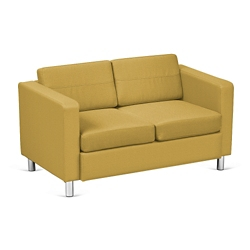 Atlantic Loveseat in Designer Upholstery, 53032