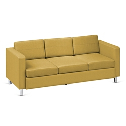 Atlantic Sofa In Designer Upholstery 53034