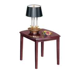 Traditional Corner Table, 53533