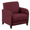 """Parkside Oversized Guest Chair - 31""""W, 53605"""