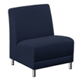 """Parkside Armless Oversized Guest Chair - 25""""W, 53610"""