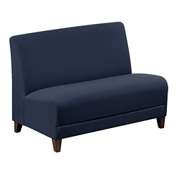 "Parkside Armless Loveseat - 44""W, 53613"
