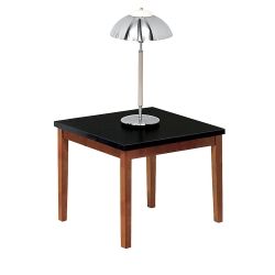 "New Castle Corner Table - 24""W x 24""D, 53673"
