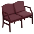 Traditional 2-Seat Sofa in Standard Upholstery, 53960