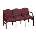 Traditional 3-Seat Sofa in Standard Upholstery, 53961