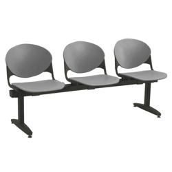 Three Seat Beam Bench, 53993