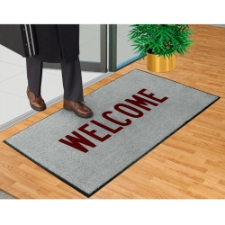 4' x 6' Welcome Mat, 54218
