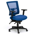 Perspective Mesh Mid-Back Chair, 56043