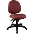 Ergonomic Chair without Arms, 56260