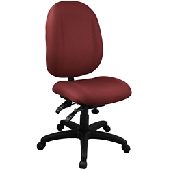 Ergonomic Chair without Arms, 56261