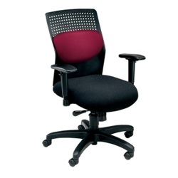 Ergonomic Chair with Arms, 56435