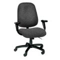 Heavy-Duty Multi-Shift High Back Ergonomic Chair, 56501