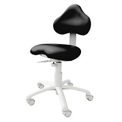 Petite Dental Stool with HybriGel Seat, 56615
