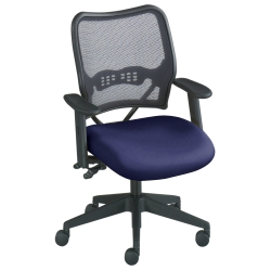 Capitol Mid-Back Mesh Chair, 56670