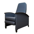 Bariatric Recliner - 450 lb Weight Capacity, 26506