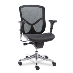EQ Series Ergonomic Mesh Chair, 56765