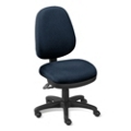 Armless High Back Chair, 56776