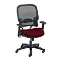 Capitol High-Back Mesh Chair, 56851