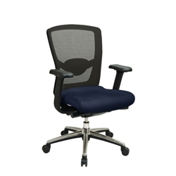 Elan High-Back Mesh Chair, 56884