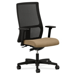 HON Ignition Task Chair with Vinyl Upholstery, 56922