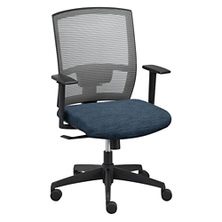 Ambient Executive Mid Back Chair , 57072