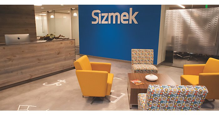 Office Tour: Sizmek