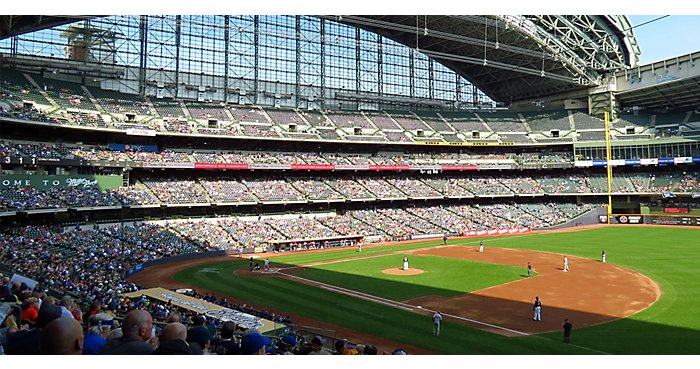 40th Anniversary Celebration at Miller Park | NBF Blog