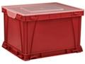 Set of Three Storage Crates, 37197