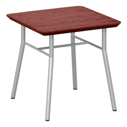 "End Table - 20""W x 20""D, 75244"