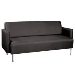 Contemporary Sofa in Fabric, 75307